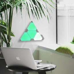 KALLE_Corona-Hygienekonzept_Luftqualitätssensor im Büro